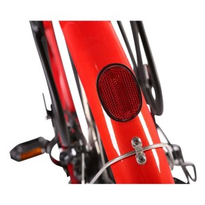 X-Treme Newport Elite Max rear fender