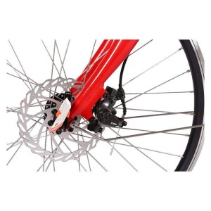 X-Treme Newport Elite Max JAK disk brake
