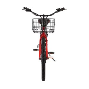 X-Treme Newport Elite Max 36 volt Electric Beach Cruiser front