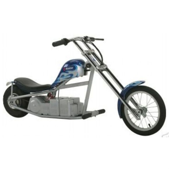 Razor Electric Chopper Bike