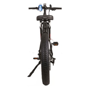 X-Treme Rocky Road 48v Fat Tire Electric Mountain Bike back