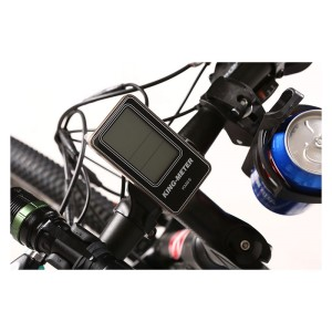 X-Treme Rubicon King Meter pedal assist PAS