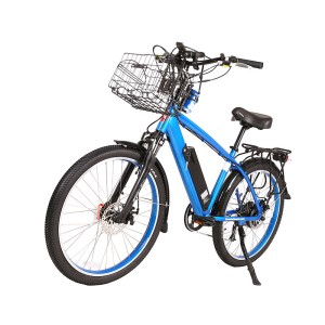 X-Treme Laguna 48v Electric Beach Cruiser
