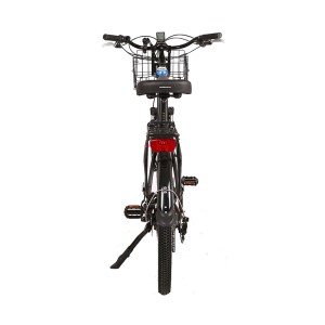 X-Treme Laguna 48v Electric Beach Cruiser rear