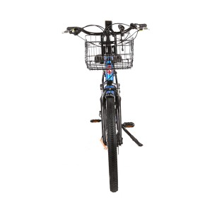 X-Treme Laguna 48v Electric Beach Cruiser front