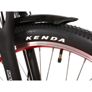 X-Treme Laguna 48v Electric Beach Cruiser Kenda tire