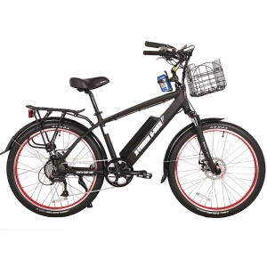 Men's Electric Beach Cruiser - the X-Treme Laguna