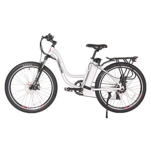 24 Volt X-Treme Trail Climber Elite Electric Mountain Bike