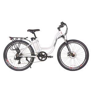 X-Treme Trail Climber Electric Mountain Bike