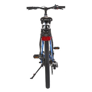 X-Treme Trail Climber back