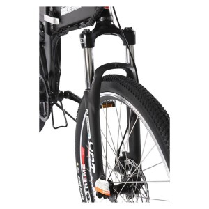 X-Treme X-Cursion Elite Max hydraulic front fork suspension SA Suntour XCT