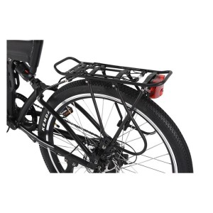 X-Treme X-Cursion Elite Max rear cargo rack