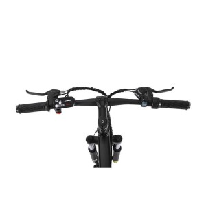 X-Treme X-Cursion Elite Max handlebars