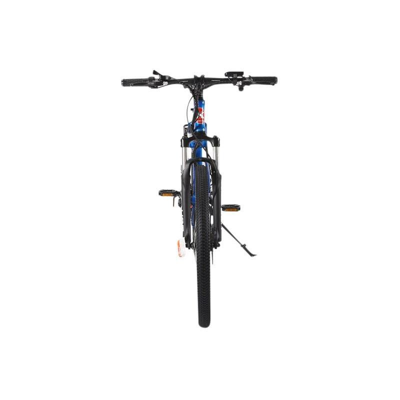 X-Treme X-Cursion Elite Max 36 Volt Folding Electric Mountain Bike front