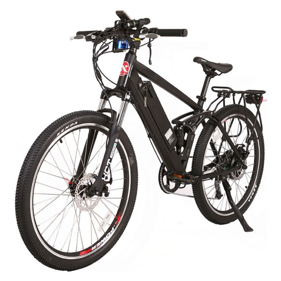 X-Treme Rubicon 48v Electric Mountain Bike