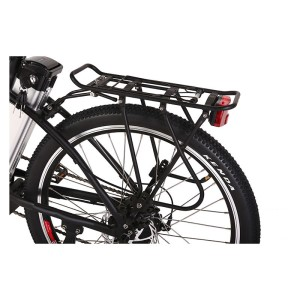 X-Treme Trail Climber rear