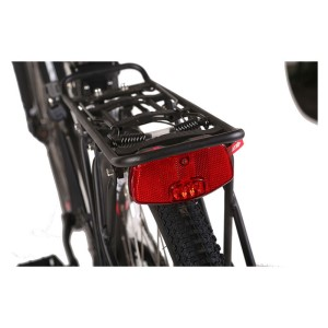 X-Treme Trail Climber Elite rear rack