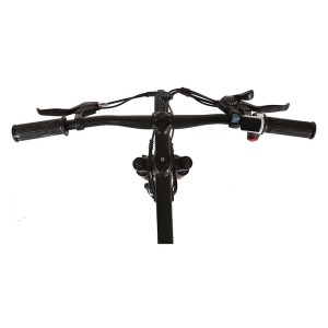 X-Treme 24v Trail Climber Elite handlebars top