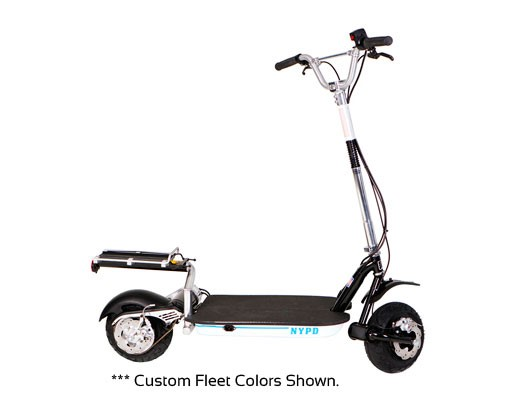 Go-Ped ESR750H PPV Electric Scooter