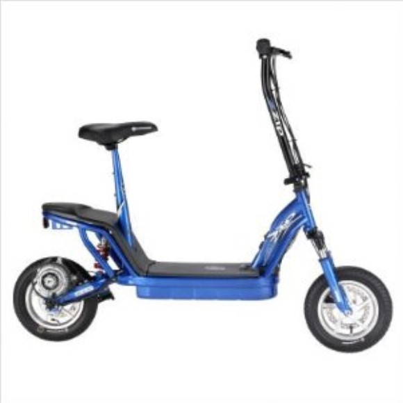 Currie eZip 1000 Fusion Electric Scooter