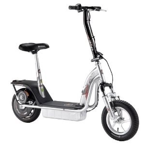 Currie e-Zip E750 Electric Scooter