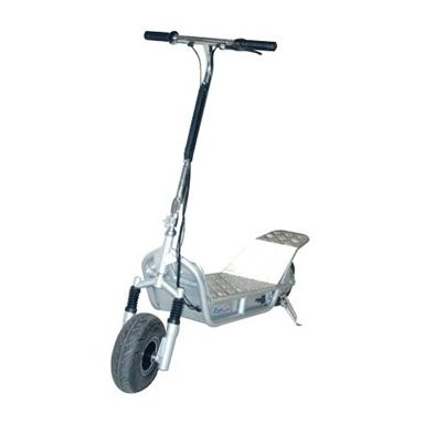 Rad2Go Great White Electric Scooter
