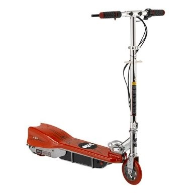 I-Zip Skate Wheel Electric Scooter