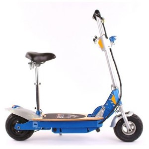 Giggle EX3 400 Watt Electric Scooter