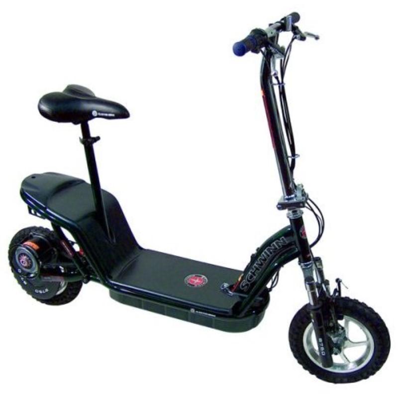 Schwinn S750 Electric Scooter - Schwinn Electric Scooters ...