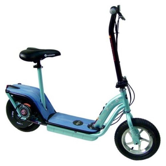 I-Zip I500 Electric Scooter - I-Zip Electric Scooters ...