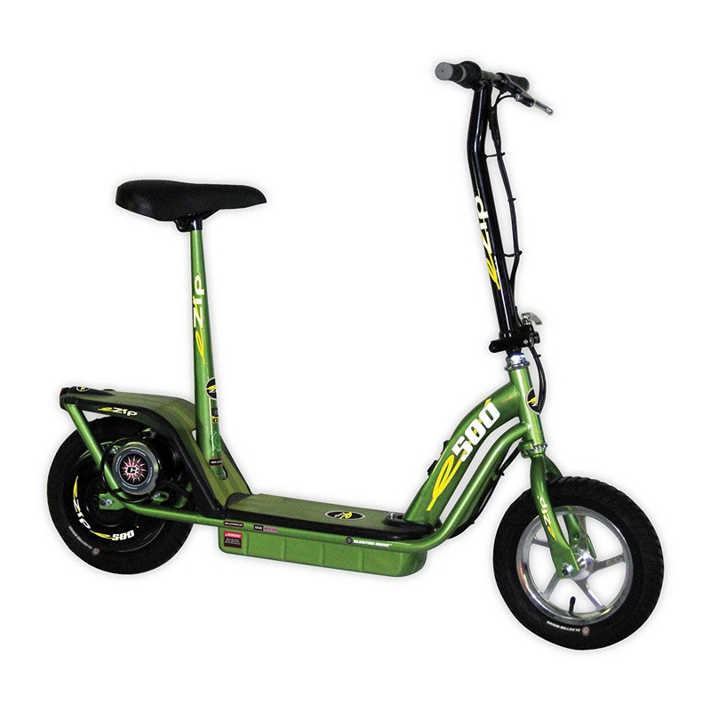 Currie eZip E-500 Electric Scooter