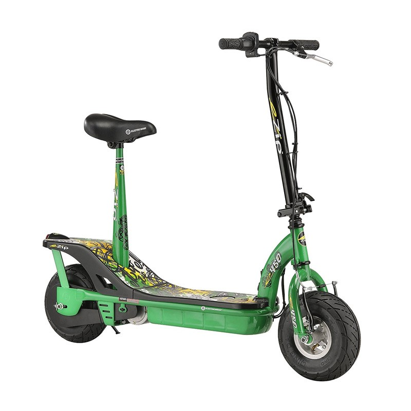 Currie eZip E-450 Scooter