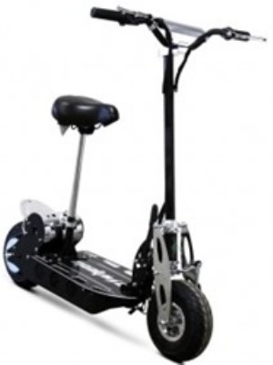 E-Wheels EW-1000 Electric Scooter