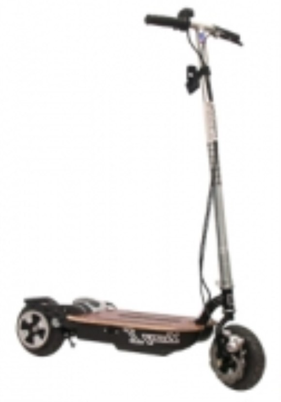 GoPed iPed 2 DC-16 Electric Scooter