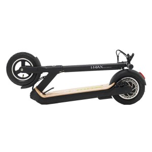 Magnum Imax S1+ Electric Scooter folded