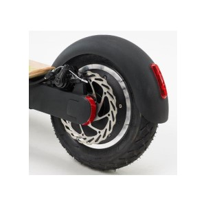 Magnum I-Max S1+ Electric Scooter rear wheel