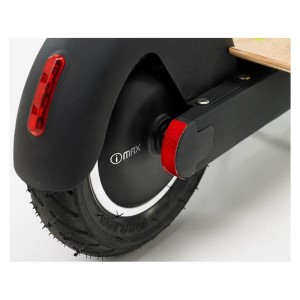 Magnum Imax S1+ Electric Scooter rear wheel