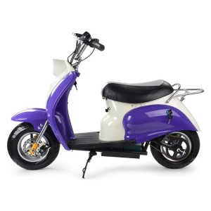Electric Moped for Kids from MotoTec