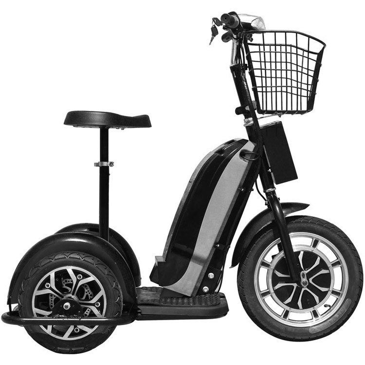 48v 800w MotoTec Electric Trike for adults