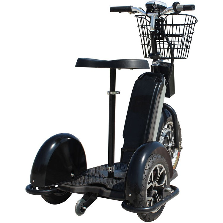 MotoTec Electric Trike 48v 800w for adults and seniors