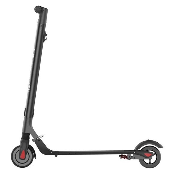 MotoTec ET Mini Pro 36v 6.6ah 250w Lithium Electric Scooter