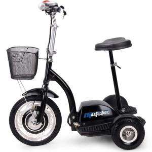 Electric Trike for Seniors from MotoTec
