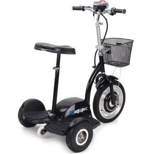 350w electric trike from MotoTec