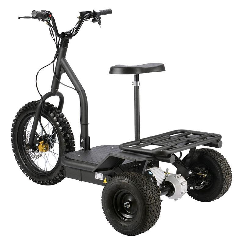 MotoTec Electric Trike MT-TRK-1200