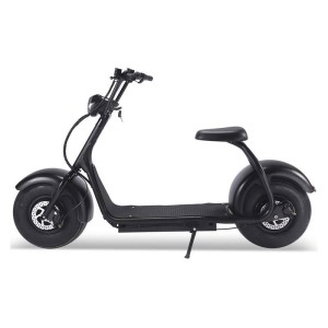 2000w MotoTec Fat Tire Lithium Electric Scooter