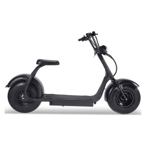 MotoTec Fat Tire 2000w Lithium Electric Scooter