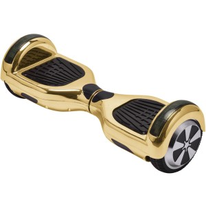 MotoTec Hoverboard Deluxe Electric Scooter