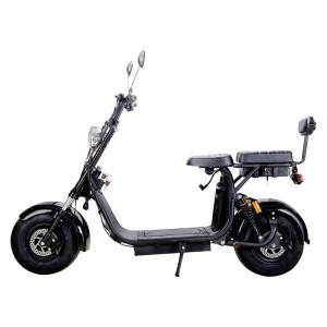 MotoTec Knockout 2000w Fat Tire Electric Scooter