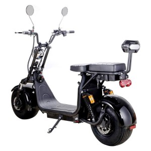 2000w Fat Tire Electric Scooter