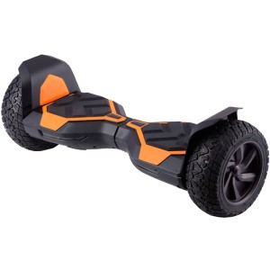MotoTec Ninja Hoverboard Orange